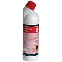 5 Star Toilet Cleaner and Descaler - 1 Litre