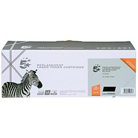 5 Star Compatible - Alternative to Kyocera TK-170 Black Laser Toner Cartridge