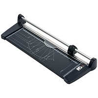 5 Star Personal Trimmer, 10 Sheet Capacity, A3, Cutting Length: 460mm, Cutting Table Size 460x157mm