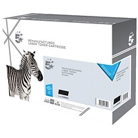 5 Star Compatible - Alternative to HP 81A Black Laser Toner Cartridge