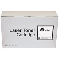 Everyday Compatible - Alternative to Lexmark E260X22G Black Laser Toner Cartridge