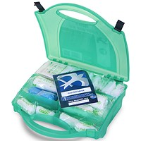 5 Star First Aid Kit BSI - 1-10 Users