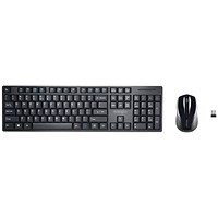 Kensington Pro Fit Wireless Keyboard and Mouse Set