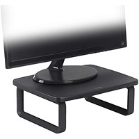 Kensington SmartFit Monitor Stand Plus Black
