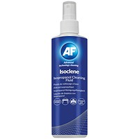 AF Isopropanol Cleaning Fluid 250ml