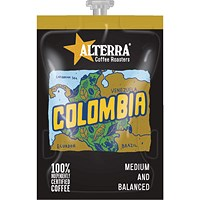 Flavia Alterra Colombia Sachets (Pack of 100)