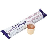 Cadbury Autocup Drinking Chocolate (Pack of 25) A04256