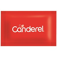 Canderel Red Tablet Sweetener (Pack of 1000)