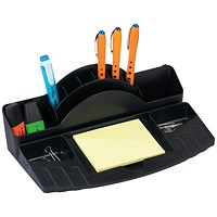 Avery Original Desk Tidy Black