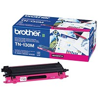Brother TN130M Magenta Laser Toner Cartridge