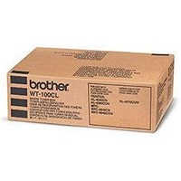 Brother WT100CL Waste Toner