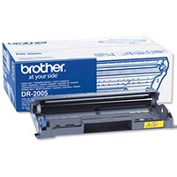 Brother DR2005 Black Laser Drum Unit
