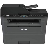 Brother MFC-L2710DN Mono Laser Printer