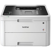 Brother HL-L3230CDW Wireless Colour LED Printer HLL3230CDWZU1