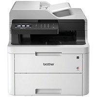 Brother MFC-L3710CW Wireless Colour LED 4 in 1 Printer MFCL3710CWZU1