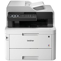 Brother MFC-L3770CDW 4 in 1 Colour Laser Printer MFCL3770CDWZU1