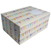 Bankers Box Mailing Box Bunting 35x25x16cm (Pack of 20) BB1073