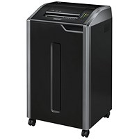Fellowes Powershred 425Ci Large Shredder Cross Cut 114 Litres P-4