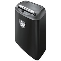 Fellowes Powershred 75Cs Shredder Cross Cut 27 Litres P-4