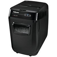 Fellowes Automax 200C Cross Cut Shredder 4652901