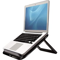 Fellowes I-SPIRE Laptop Quicklift - Black