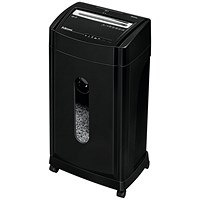 Fellowes Powershred 46Ms Shredder Micro Cut 30 Litres P-5