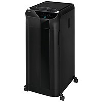 Fellowes AutoMax 550C Shredder Cross Cut 83 Litres P-4