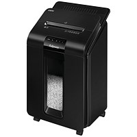 Fellowes AutoMax 100M Mini-Cut Shredder 4629301