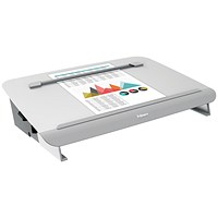 Fellowes Hana Writing Slope Adjustable Position Grey