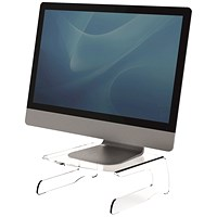 Fellowes Clarity Monitor Riser