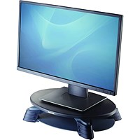 Fellowes Monitor Riser TFT LCD, W426xD289xH121mm, Grey