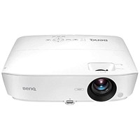 BenQ MH535 Data Projector 3500 DLP 1920x1080 White