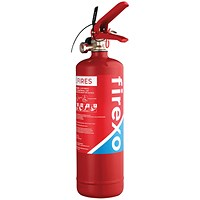 Firexo Fire Extinguisher 2L