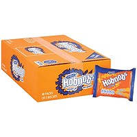 McVities Hobnobs Biscuits Twin Pack (Pack of 48)