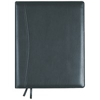 Collins Elite 2020 Compact Diary, Week to View, Black