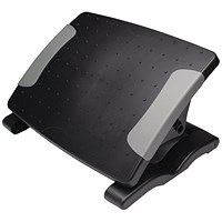 Contour Ergonomics Executive Footrest Black