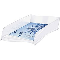 CEP Ellypse Xtra Strong Letter Tray White
