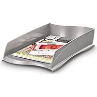 CEP Ellypse Xtra Strong Letter Tray Taupe