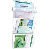 CEP Crystal Reception Wall File (Pack of 3)