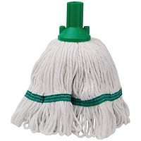 Green Exel Revolution 250g Mop Head 103075GN