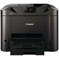 Canon Maxify MB5455 Color Inkjet Printer