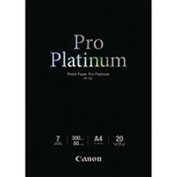 Canon PT-101 A3 Photo Paper Platinum Pro (Pack of 10) 2768B018