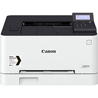 Canon i-SENSYS LBP623Cdw Single Function Printer 3104C015
