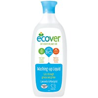 Ecover Washing Up Liquid - 450ml
