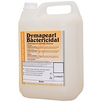 Dymapearl Antibacterial Hand Cleaner 5 Litre 0604248