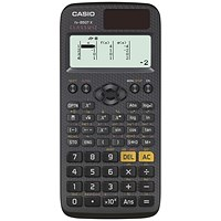 Casio Scientific Calculator FX-85GTX