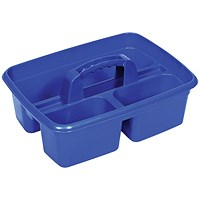 Carry Cleaning Caddy Three Compartment
