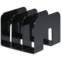 Durable Catalogue Stand Trend Black