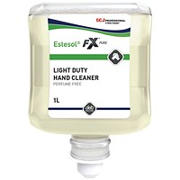 DEB Estesol FX Power Foam Pure - 1 Litre Cartridge