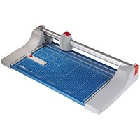 Dahle A3 Premium Rotary Trimmer (510mm Cutting Length, 30 Sheet Capacity) 442